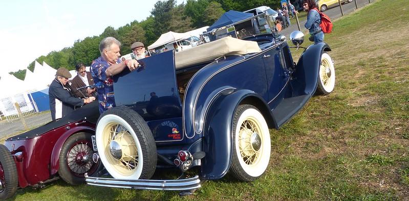 Ford B Spider 1932 32231445664_308bbc0257_c