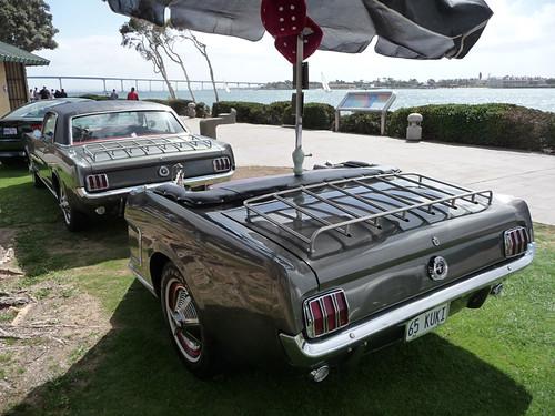 1965 Ford Mustang Trailer Dmtoth2 Flickr