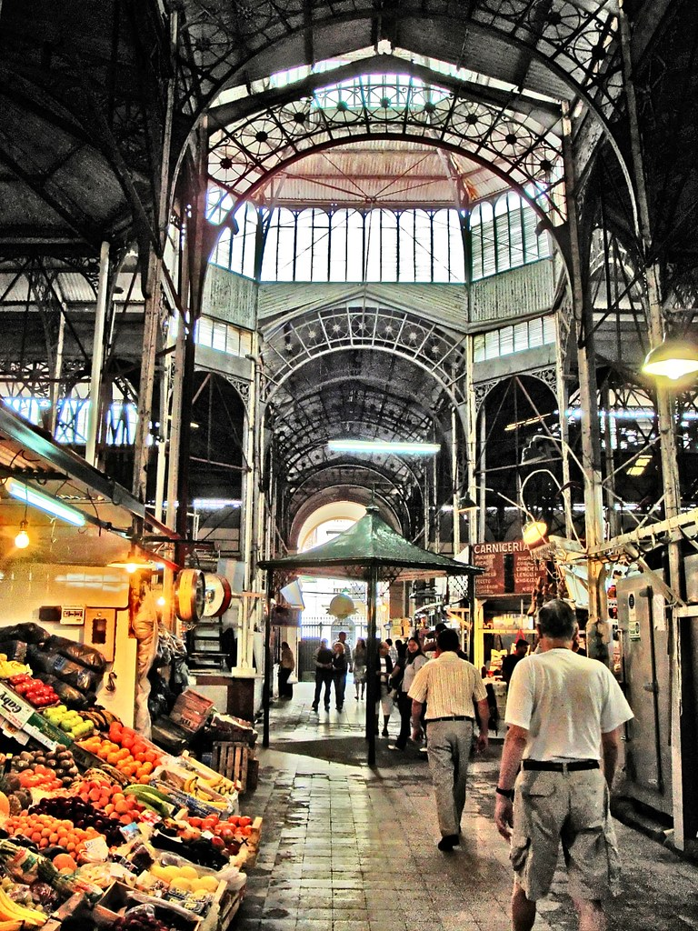 Mercado De San Telmo Ii San Telmo Market Ii Celta4