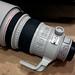 Canon L series Primes - 200mm F/2