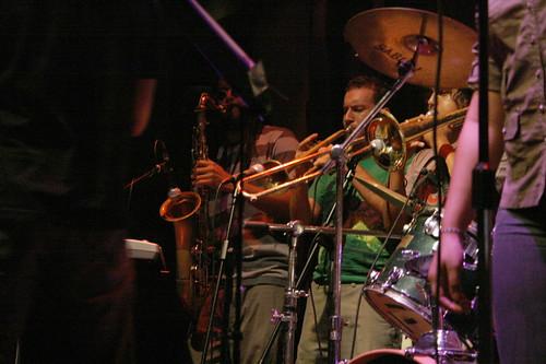 C Jazz Cafe Nyc