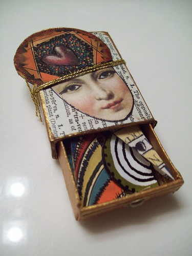 Matchbox and Zetti Hats | by The Cloverly