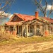 Abandoned Farmhouse-South Georgia