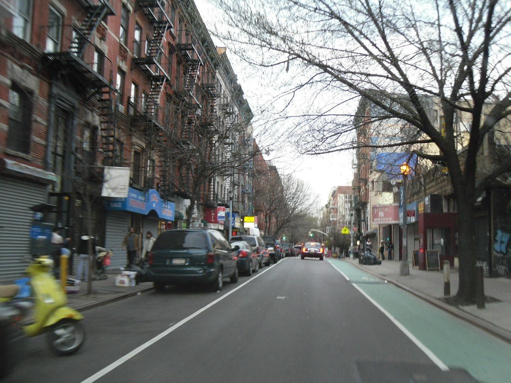 Soho New York Schoudertas : Soho new york city doug kerr
