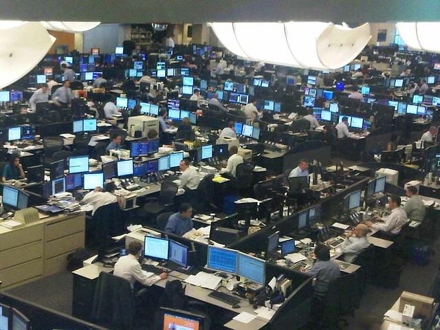 Forex trading companies in karachi