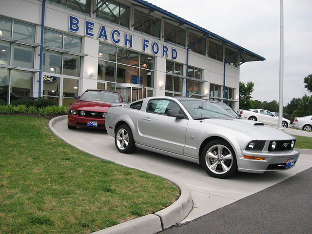 0357 beach ford virginia beach virginia flickr photo sharing. Cars Review. Best American Auto & Cars Review