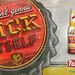 Twang Beer Salt SXSW Poster