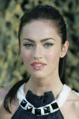 Megan Fox | by LoudesDe