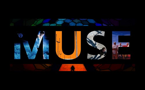 MUSE Albums Wallpaper