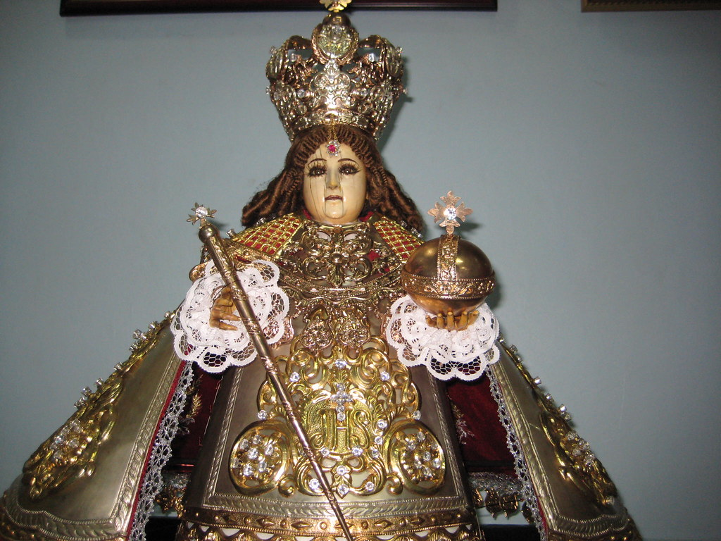 Image result for sto nino de tondo