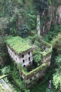 Old mill, Sorrento, Italy | by Richard Carter