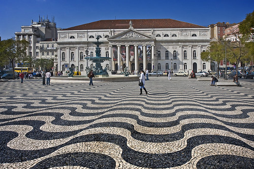 Rossio | by Pieter Musterd