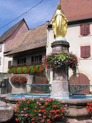 Obermorschwihr ce village se niche au flickr - Office de tourisme eguisheim ...