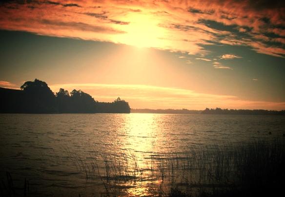 Lago Budi (Chile)