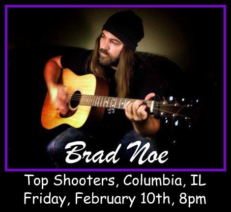 Brad Noe 2-10-17