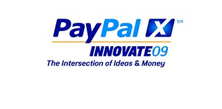 PayPal X Innovate Logo | by ebayink