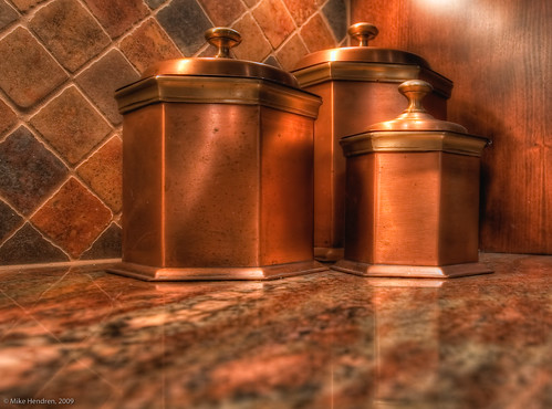 copper canister set kitchen copper canisters this morning while waiting for my 16850