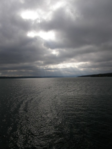 Canandaigua Lake | by MMR Dad
