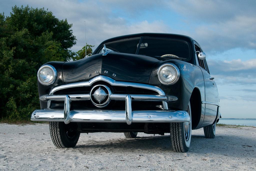 Manual Transmission >> 1949 Ford Standard Tudor Sedan   Flathead V-8 Engine with 10…   Flickr