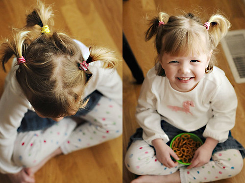 Project 365 2010 - Day 22 - Crazy Hair Day | by dineanddish