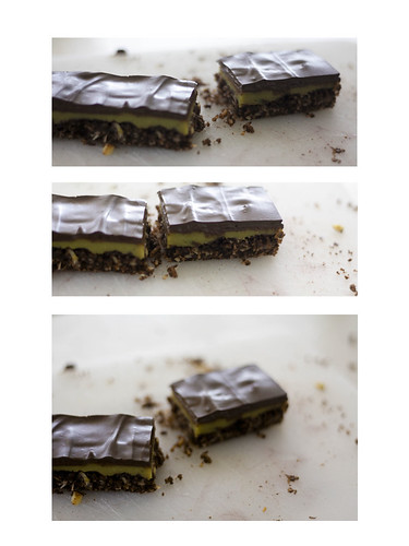 DB Challenge January---Nanaimo Bars | by Christy@5typesofsugar