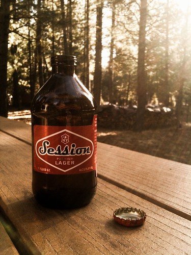 The Best Lager Ever. | by Lincoln Barbour