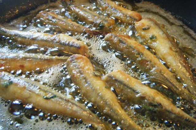 Trinidad fry dry fish a classic dish from the past that for Jamaican butter fish