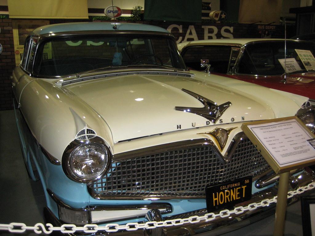 Ellingson Car Museum Reviews