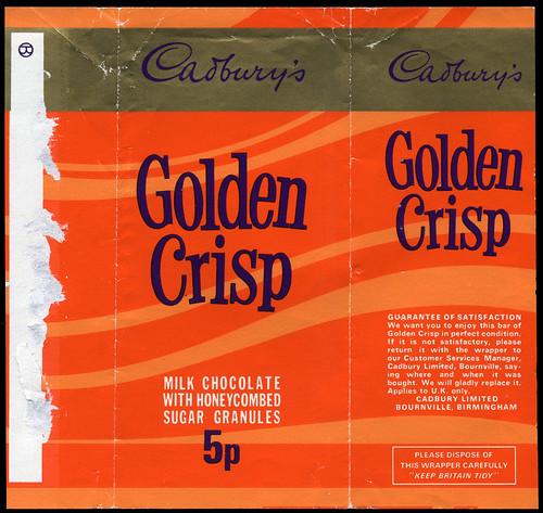 Vintage Chocolates 4493030840_817c28fe2c