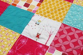 Patchwork Pips | by Fresh Lemons : Faith