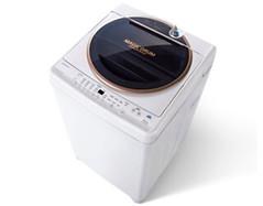 Máy giặt Toshiba 8kg với những tính năng ưu việt