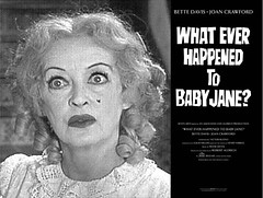 What Ever Happened To Baby Jane? | by parkcircus