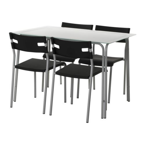 Ikea laver table laver table and 4 chairs for Ikea table 9 99