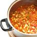 zucchini & white bean soup