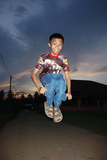 I am 12 today.....:)))) | by Haziq Rozi