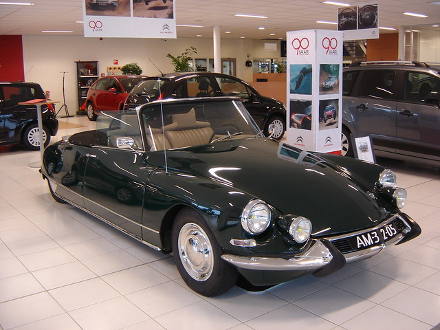 1967 citro n ds cabriolet citro n is 90 years old this. Black Bedroom Furniture Sets. Home Design Ideas