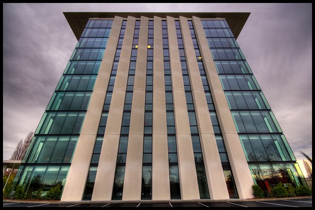 Kpmg hdr voici le nouveau building du cabinet d 39 audit e flickr - Cabinet d audit toulouse ...