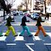 Wallpaper Abbey Road 2010 Shht!Estudi