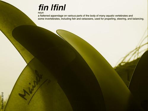 how to make a longboard fin