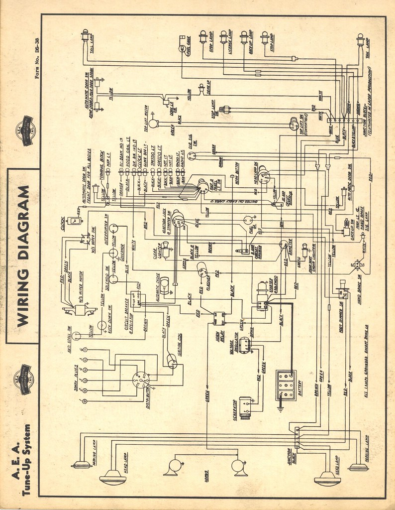 1949 Desoto Wiring Diagram Manual Of Chrysler Carlos Dedekind Marazzani Flickr Rh Com