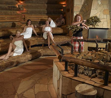 Never Netherlands: Why Finns should never visit a Dutch sauna
