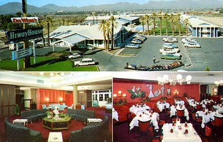 Del Webb's HiwayHouse - Tucson, Arizona | by The Cardboard America Archives