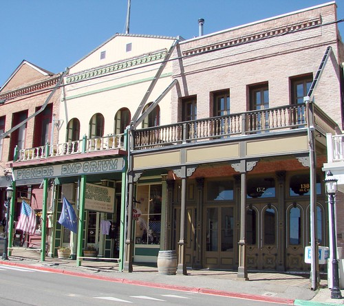 Virginia City Nv Hotels Motels