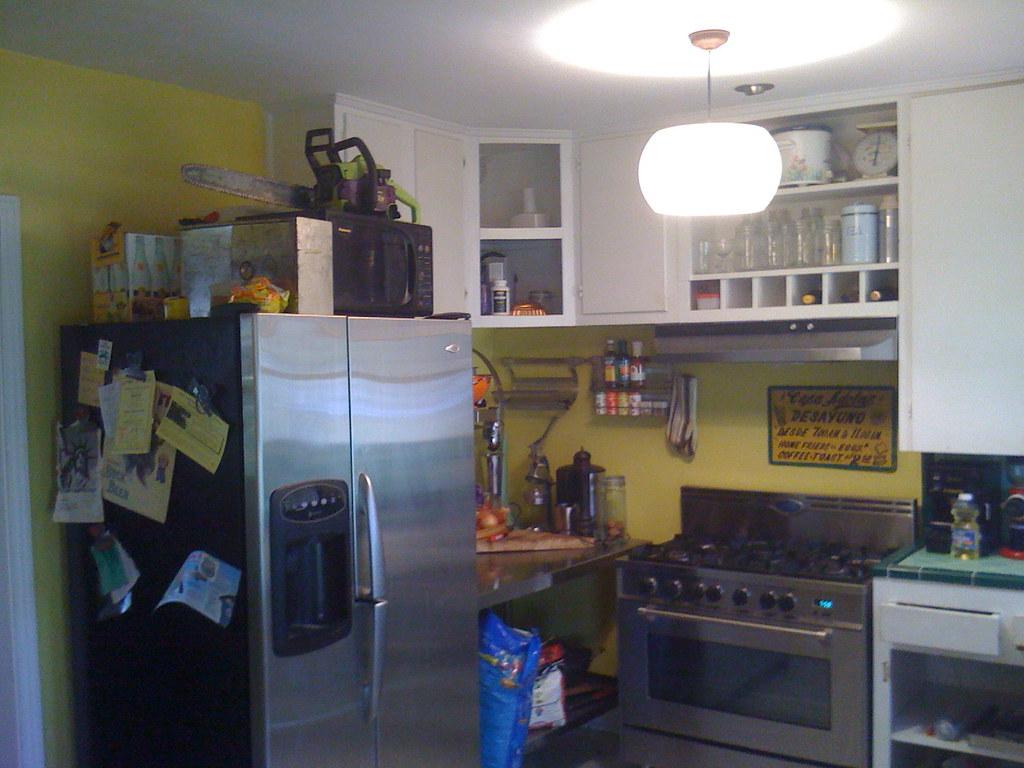 Fancy Kitchen Appliances Ctlndsgn Flickr