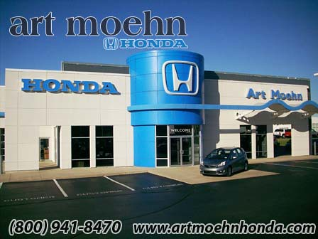 Art Moehn Used Cars