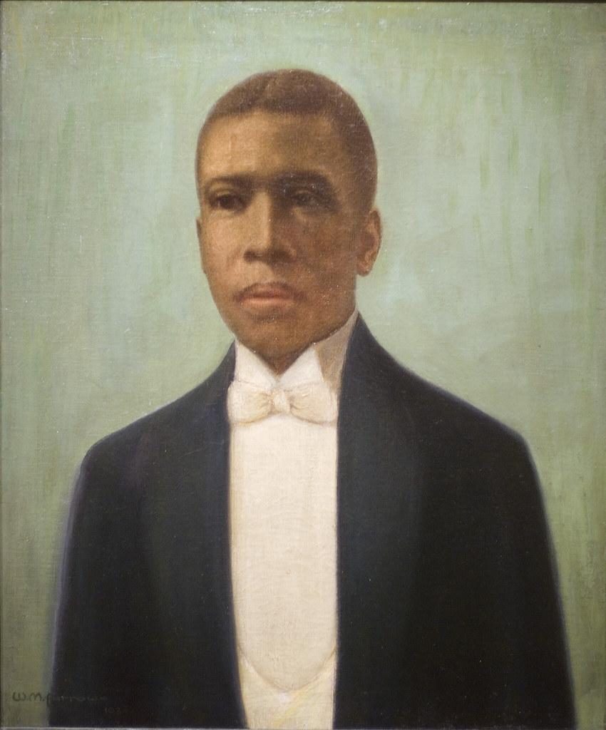 Paul Laurence Dunbar Biography