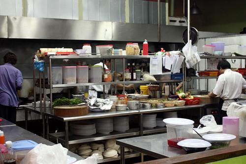 Bali Thai Restaurant Open Kitchen Bigboysoven32 Flickr