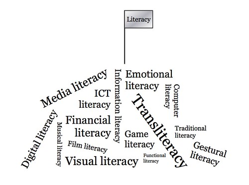 Image result for literacies