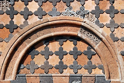 armenian stone work, ani | by hopemeng