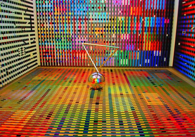 Photo - Musee d art moderne strasbourg ...